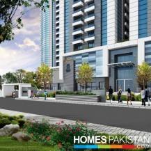 Minara Residence 1760 Sq Ft Apartment Tower 1 For Sale
