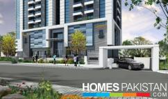 1 Bedroom Apartment For Sale In Minara Residence