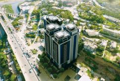 1685 Sq Ft 2 Bedrooms Minara Residence Flat For Sale