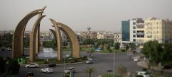 Corner Residential Plot For Sale In DHA