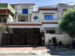 Beautiful Location 10 Marla House for Rent