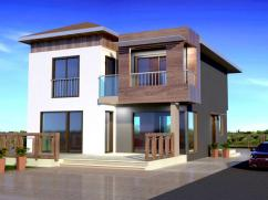 5 Marla Good Location Brand New House For Sale
