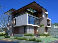 10 Marla Beautiful Location Brand New House for Sale