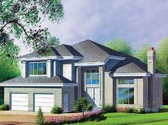 Brand New Royal Class Bungalow For Sale