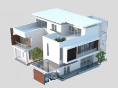 1 Kanal Upper Portion For Rent NFC Phase I