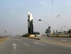 DHA Phase 6 Out Class Location Commercial Plot For Sale