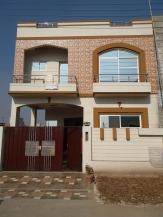 DHA Doctor Built 5 Marla New Luxury Villa At Lowest Rate