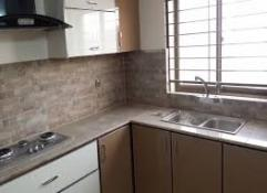 5 Marla 2 Bedrooms Ground Floor Flat Is Available For Sale In D Block