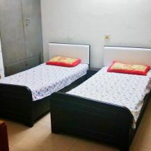 Room for Rent In CONTINENTAL Hostel
