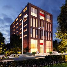 Corporate Offices For Sale in Easy Installments
