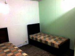 Rooms For Boys Sharing Basis with Internet Available On Rent