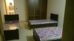 Fully Furnished Rooms On Rent for UOL Females Students Only