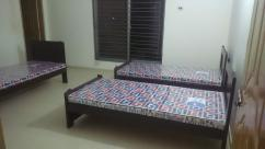 Rooms with Homely Enviorment On Rent for UOL Females Students Only