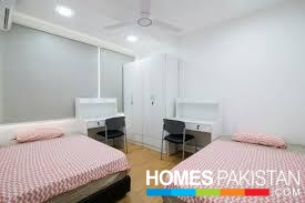Fully Furnished Rooms with Attached Bathroom On Rent For Females
