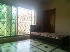Furnished Rooms In Executive Hostel For Females On Rent 24 hrs Energy back up