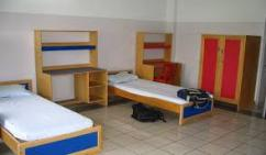 Furnished Rooms In Executive Hostel 24 hrs Security For Females On Rent