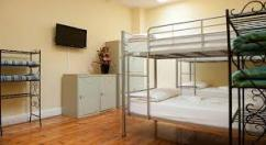 Furnished Rooms with Mess For Females On Rent