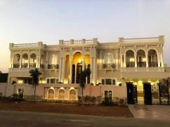 DHA Lahore.2- Kanal classical royal look spacious fully furnished bungalow for sale