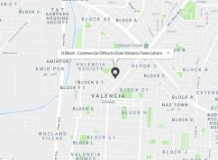Prime Location Commercial Office For Sale