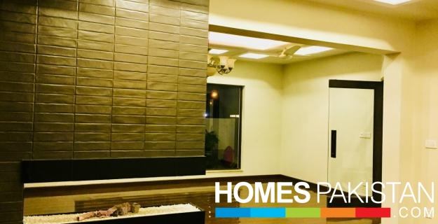 Newly Build House For Sale In Wapda Town Phase 1
