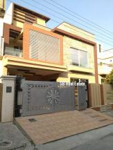 Punjab Govt Phase-1 10 Marla Out Class Brand New Bungalow Is Available For Sale.