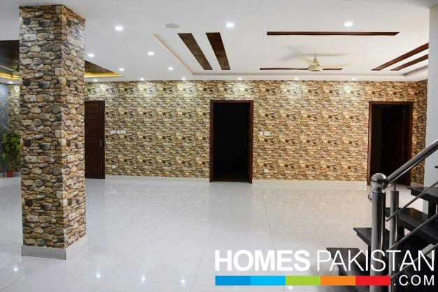 5 Marla Royal Class Villa In State Life Housing Society For Sale