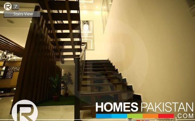 1 Kanal Lavish Bungalow is up For Sale  Location : Valencia Housing Society Lahore