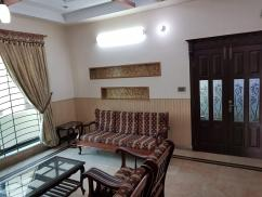 Fully Renovated and Stylish 1 Kanal House For Sale