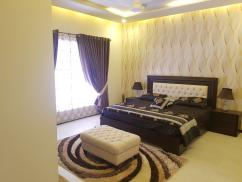 Newly Build 6.5 Marla Double Unit House For Sale