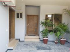 Slightly Used Fully Furnished 1 Kanal House For Sale