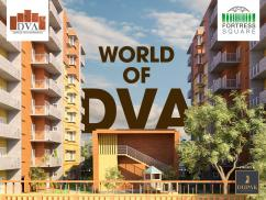 2 And 3 Bedroom Apartments Available In Defence View Apartments