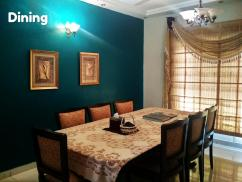 5-Marla Double Storey House Is Available For Sale