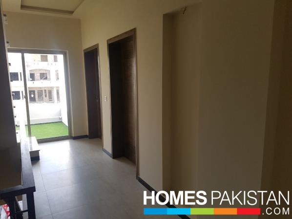Double Storey 1 Kanal House For Sale
