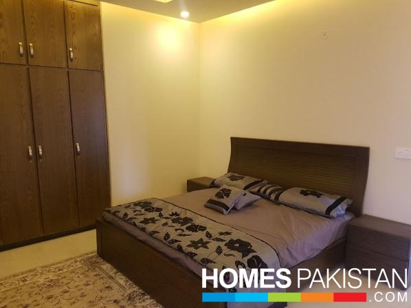 Kanal Lower Portion For Rent In DHA Phase 5