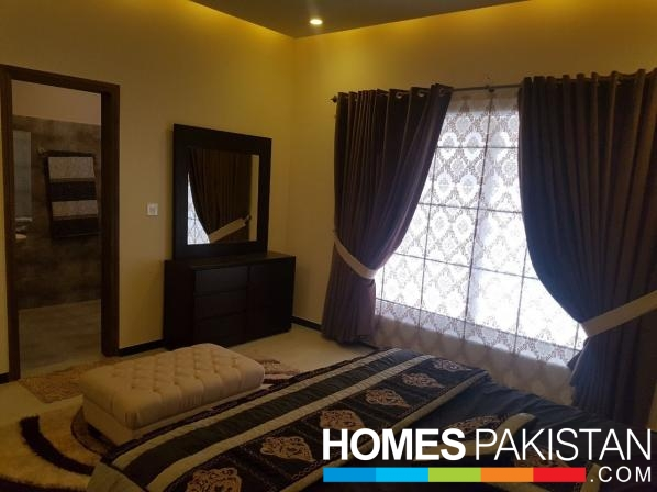 1 Kanal 2 Bedrooms House Available For Rent