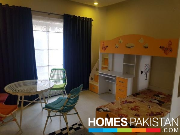 Newly Constructed 1 Kanal House For Sale