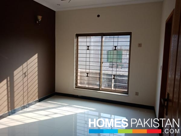 Newly Constructed 5 Marla House For Sale