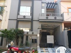 5 Marla Stylish and Modern House For Sale