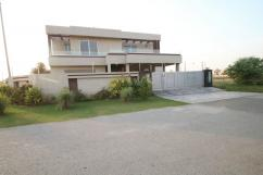 Ideal Location 1 Kanal House For Sale