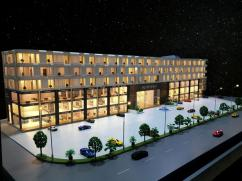Luxury Apartments For Sale in Bahria Town Lahore Near Grand Masjid Bahria Town