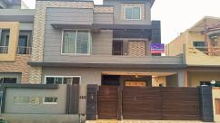 10 Marla Brand New Double Story Luxury House For Sale In G Block
