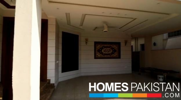 1-Kanal Brand New DHA Design Bungalow For Sale