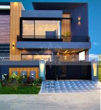 A Brand New Modern Lifestyle with a Designer House For Sale