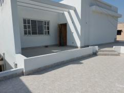 Semi-furnished 1 Kanal House for Sale