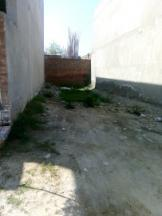 Economical residential 4 Marla plot in Zaheer villas near college road Lahore