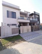 Marla Brand new Double-storey House for Sale in DHA Rahbar