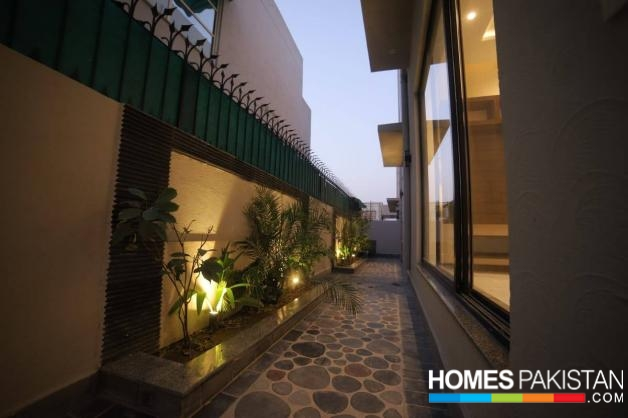 Spacious Double Story 10 Marla House For Sale in DHA