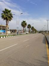 4 Marla Commercial Plot in CCA1, DHA Rahbar Sector Phase 1 Lahore