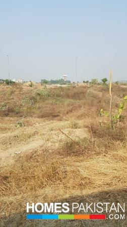 One Kanal Plot for Sale in DHA Phase 7, Block U, DHA Lahore