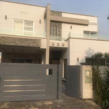 1 Kanal Fully Furnished House Available for Rent in FF Block of DHA Phase 4 Lahore